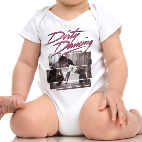 Camisa - Dirty Dancing 5