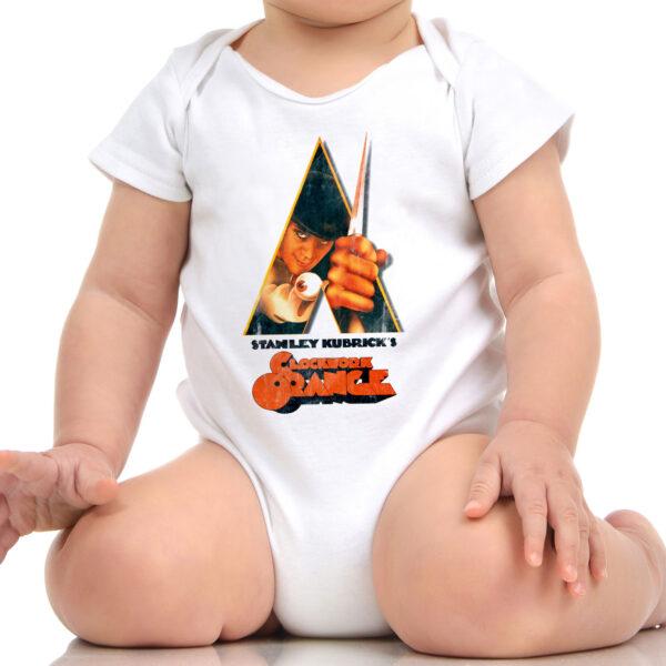 Camisa - Clock Orange 4