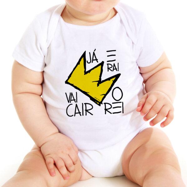 Camisa - Vai Cair o Rei 6