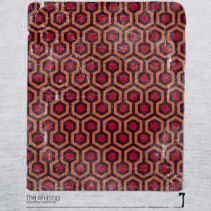Camisa Masculina Mescla – The Shining