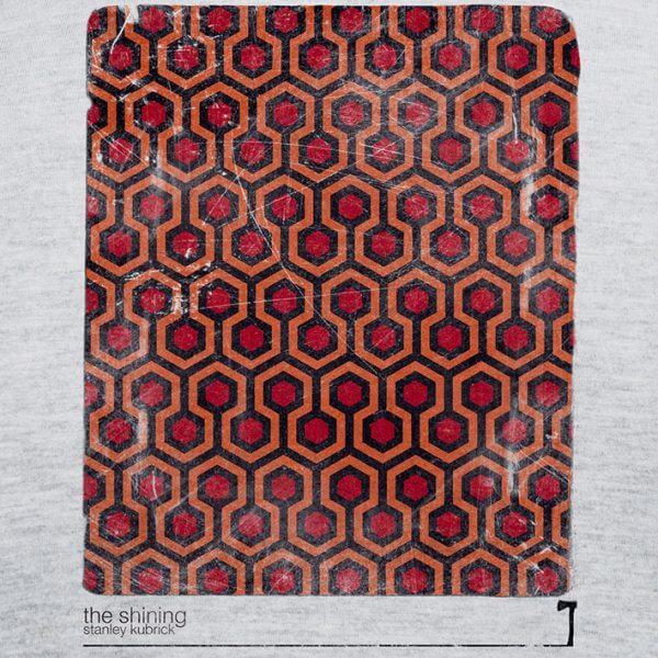 Camisa Masculina Mescla - The Shining 2