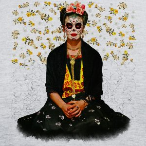 Camisa Masculina Mescla – Frida