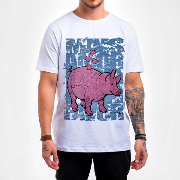 Camisa - Mais Amor 3