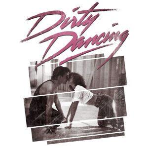 Camisa Feminina – Dirty Dancing