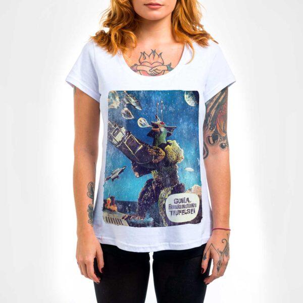 Camisa - Guila 1