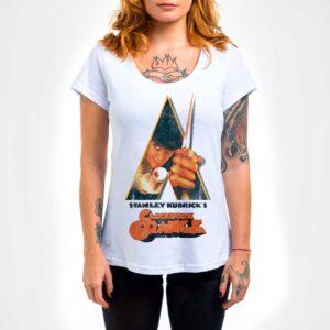Camisa – Clock Orange