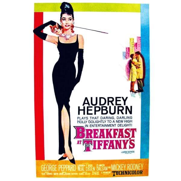 Camisa Feminina - Audrey 1