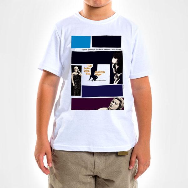 Camisa - Golden Arm 2