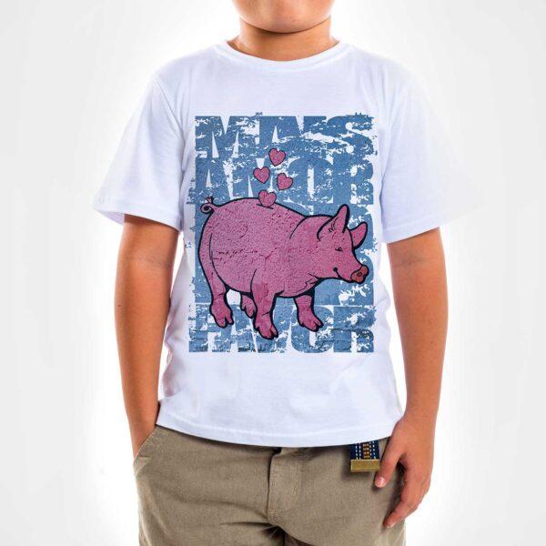 Camisa - Mais Amor 4