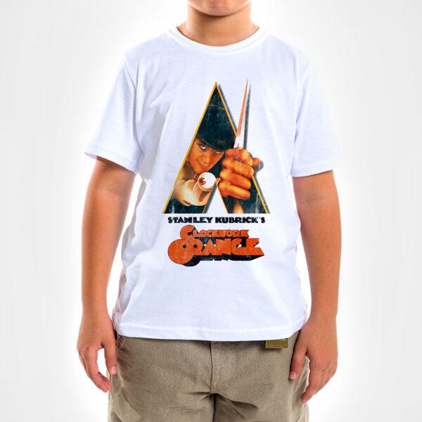 Camisa - Clock Orange 3
