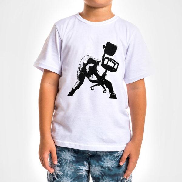 Camisa - Hard Work 5