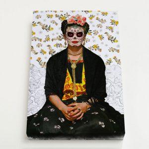 Quadro Canvas – Frida