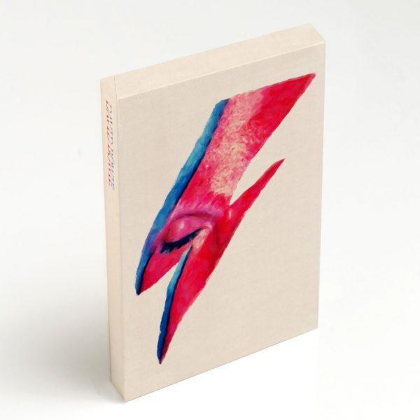 Quadro Canvas - Bowie 6