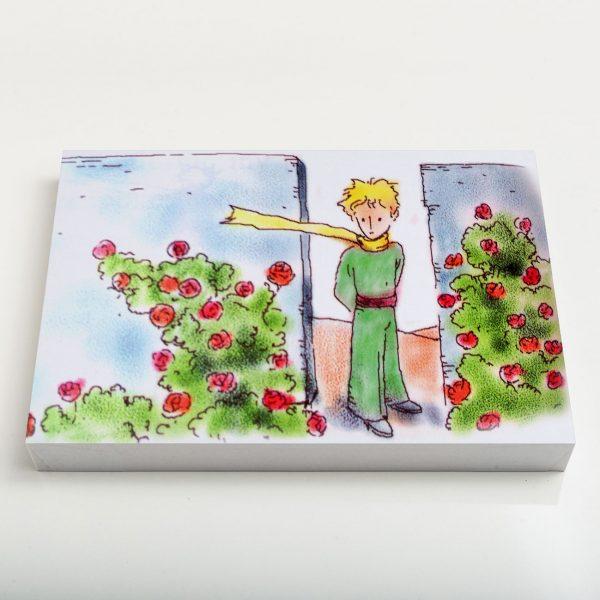 Quadro Canvas - Jardim de Rosas 1