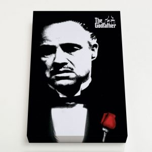 Quadro Canvas – The Godfather