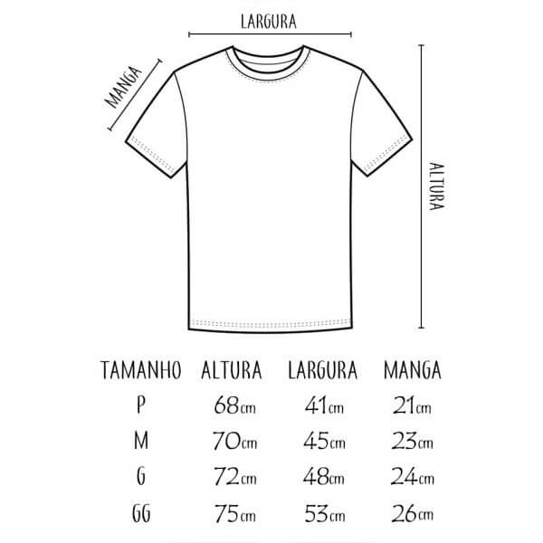 Camisa Masculina Mescla - The Shining 4