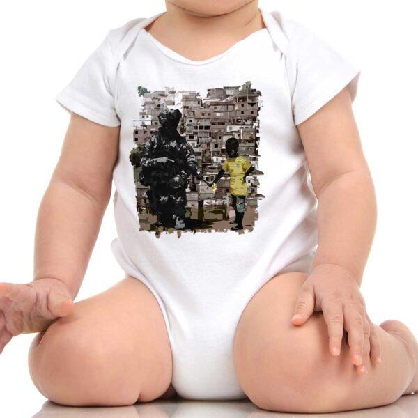 Camisa - Paz 4