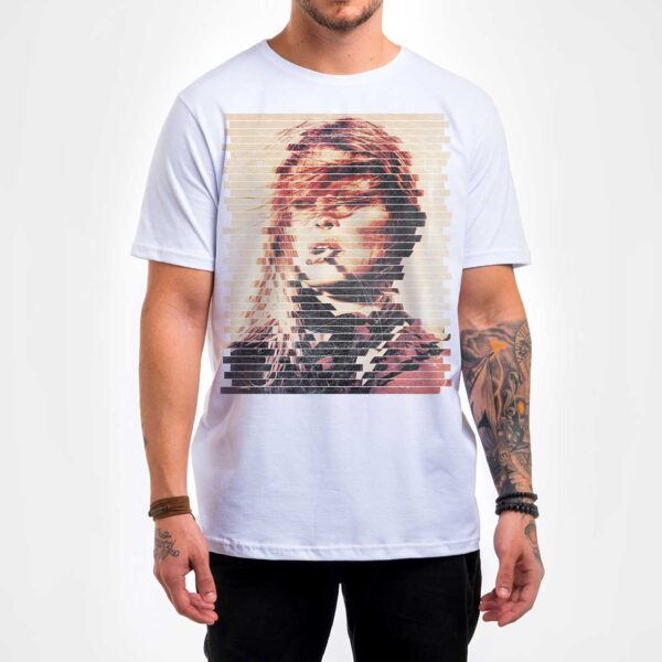 Camisa - Bardot Listras 4