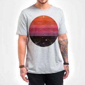 Camisa Masculina Mescla – Enduro