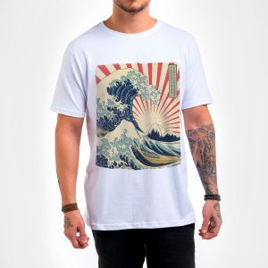 Camisa – A Grande Onda In Rio