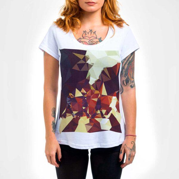 Camisa - Geometric Abbey Road 2
