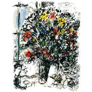 Camisa Feminina – Chagall
