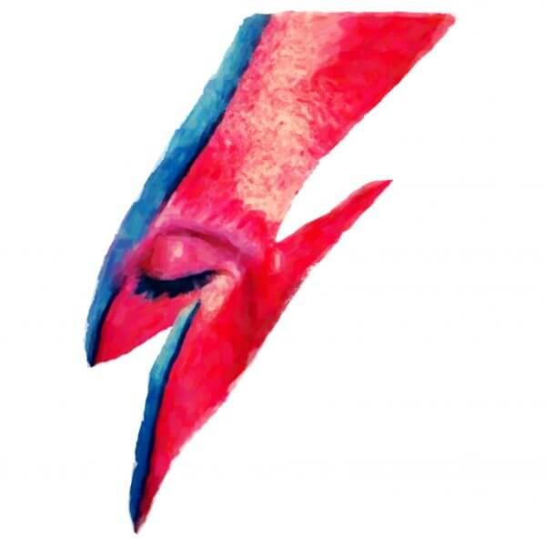 Camisa Feminina - Bowie 1