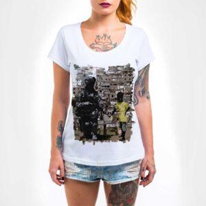 Camisa – Paz
