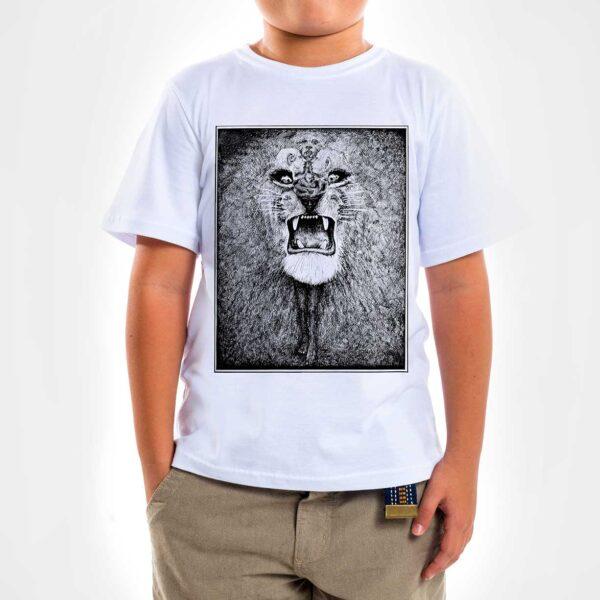 Camisa - Leão Santana 2