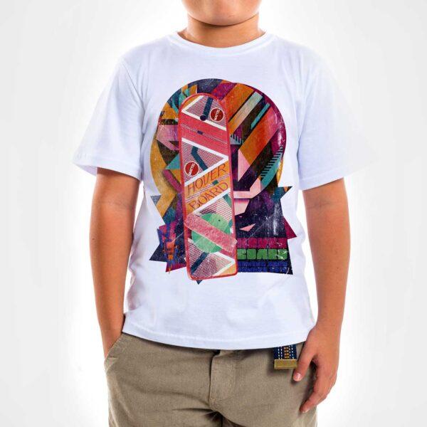 Camisa - Hover Board 3