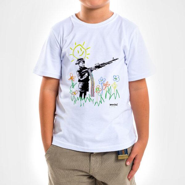 Camisa - Cryon Gun 5