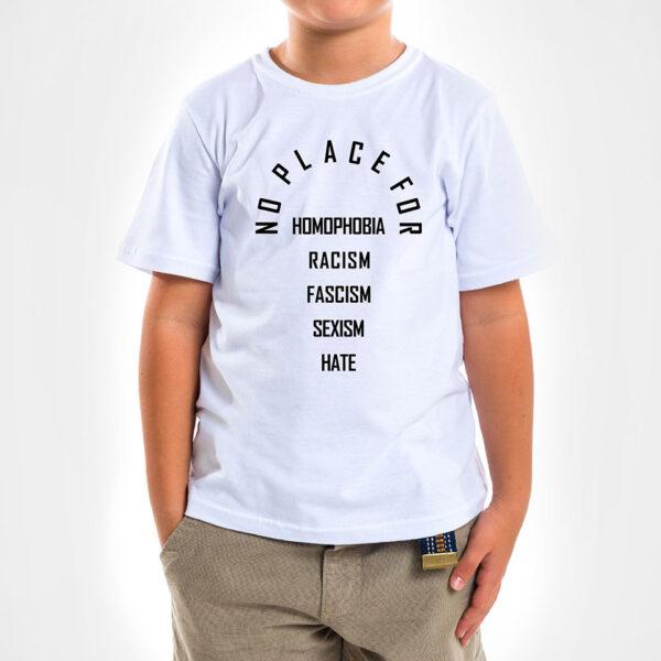 Camisa - No Place 6