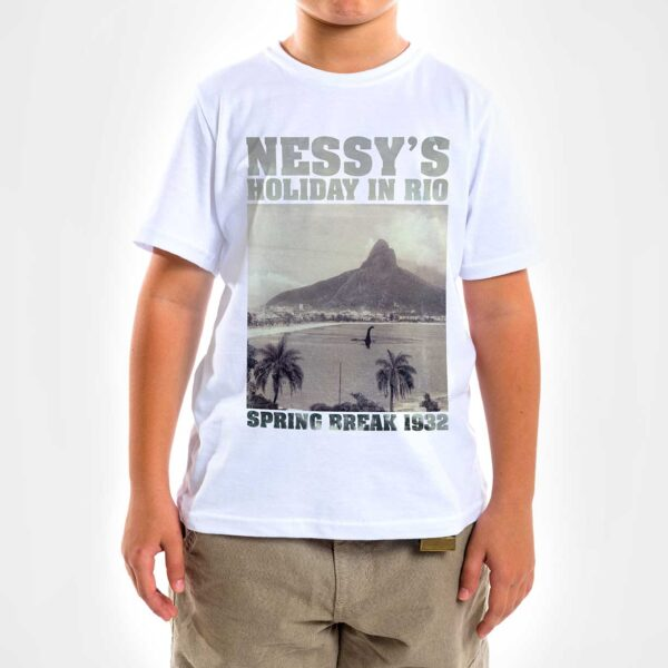 Camisa - Nessy´s Holiday in Rio 3