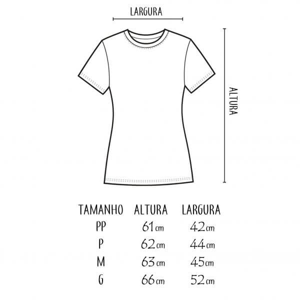 Camisa Feminina - The Shining 3