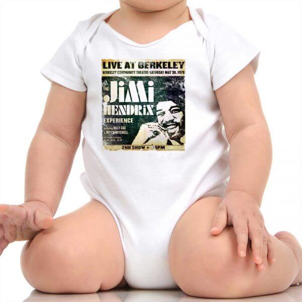 Baby Body - Jimi Hendrix 2