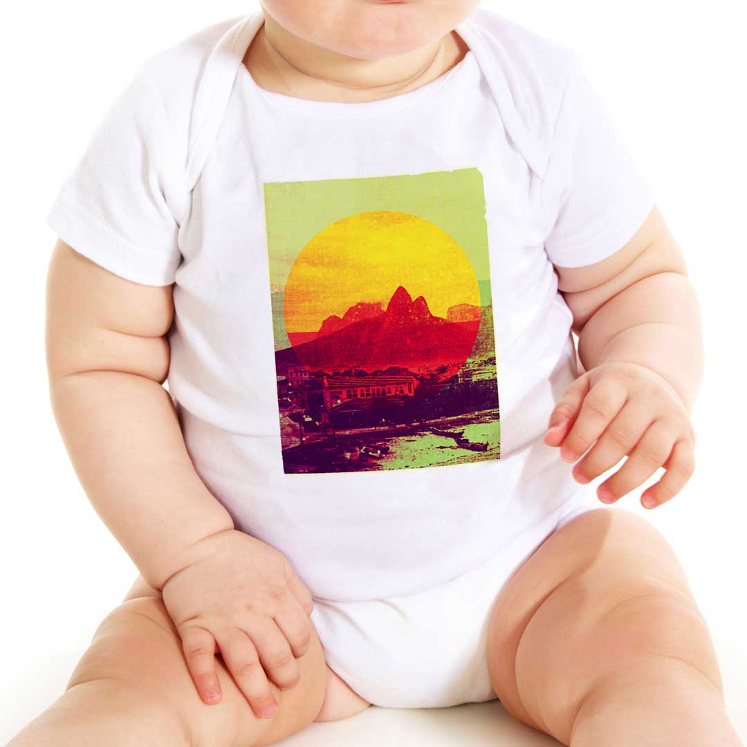 Baby Body - Rio Vintage Sun