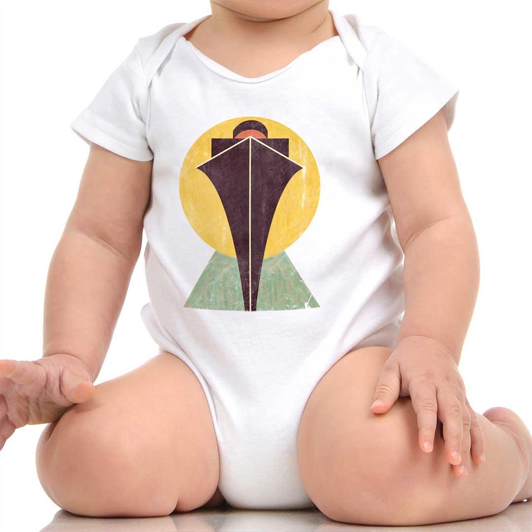 Baby Body - Navy