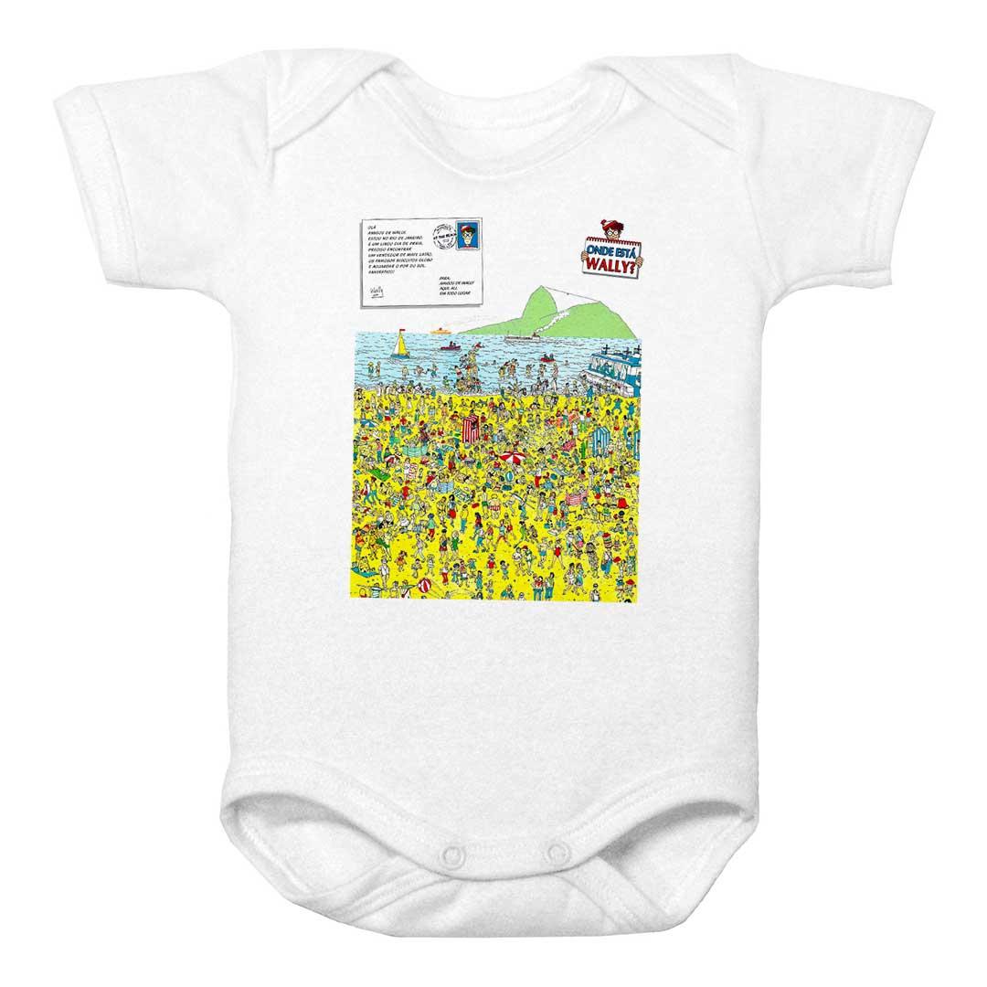 Baby Body - Wally in Rio