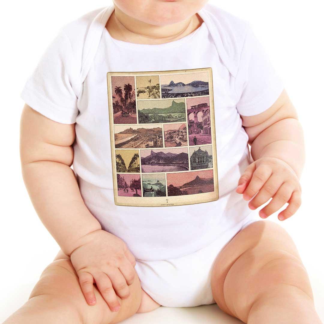 Baby Body - Progresso?