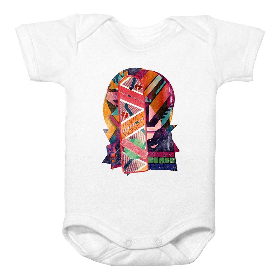 Baby Body - Hover Board