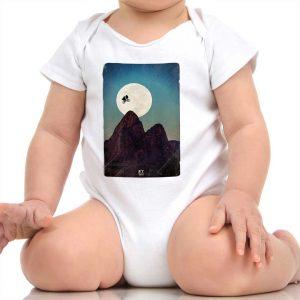 Baby Body – ET in Rio