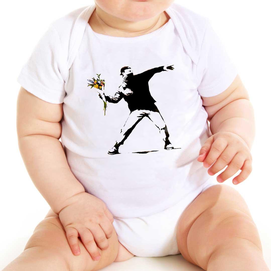 Baby Body - Flower Thrower