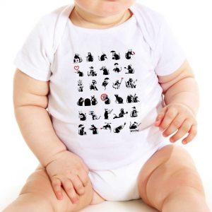 Baby Body – Pattern Rats