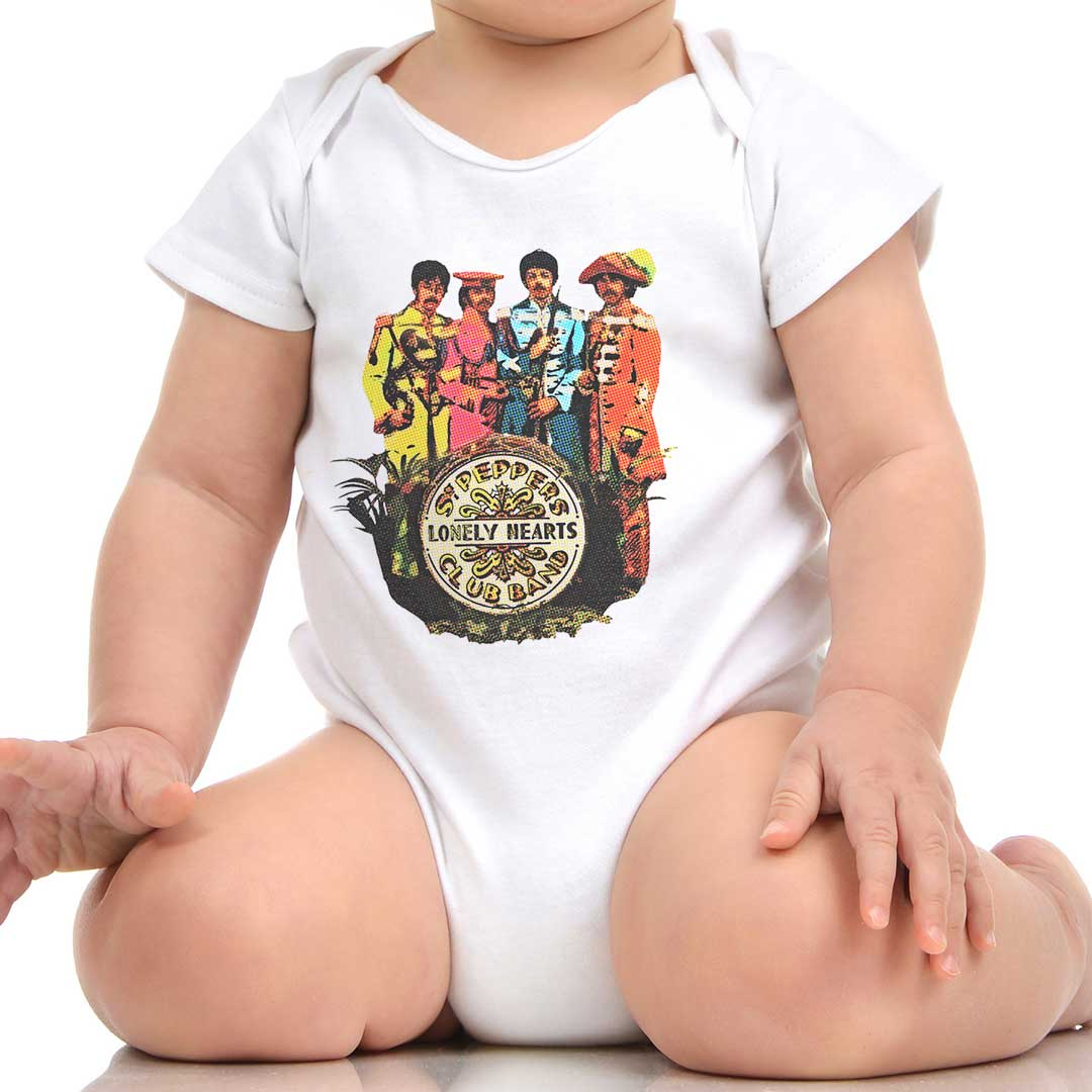 Baby Body - Sgt Peppers