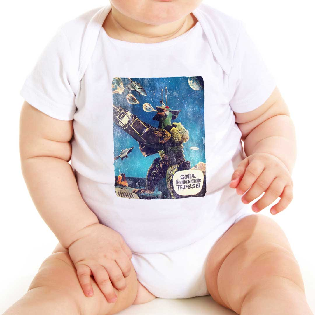 Baby Body - Guila