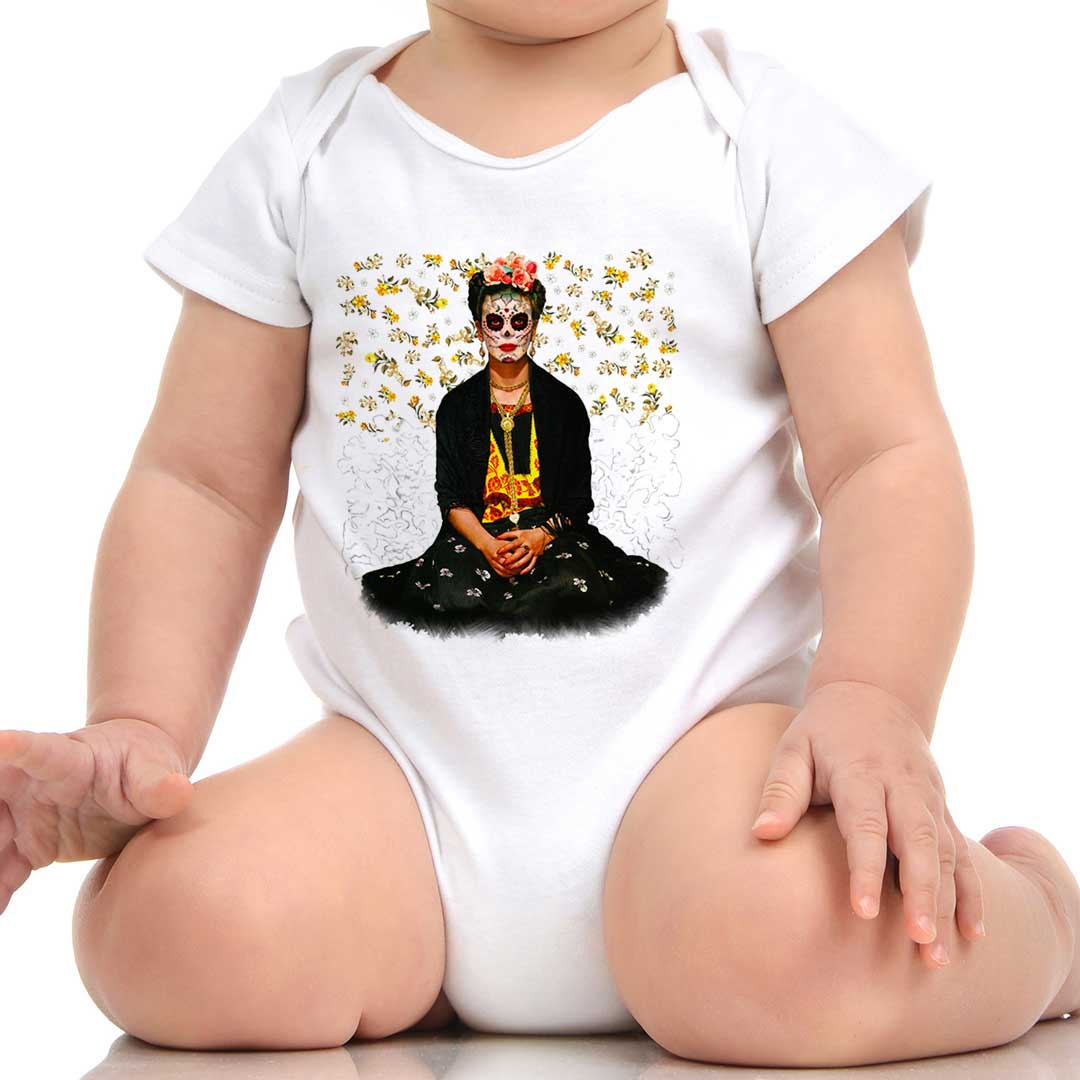 Baby Body - Frida