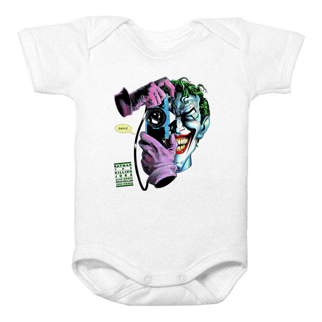 Baby Body - Piada Mortal