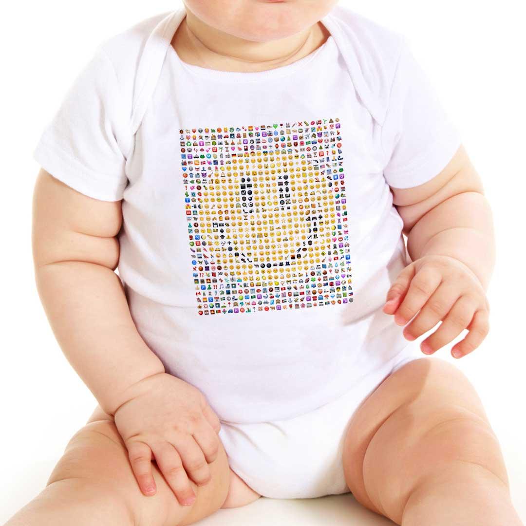 Baby Body - Emoticons