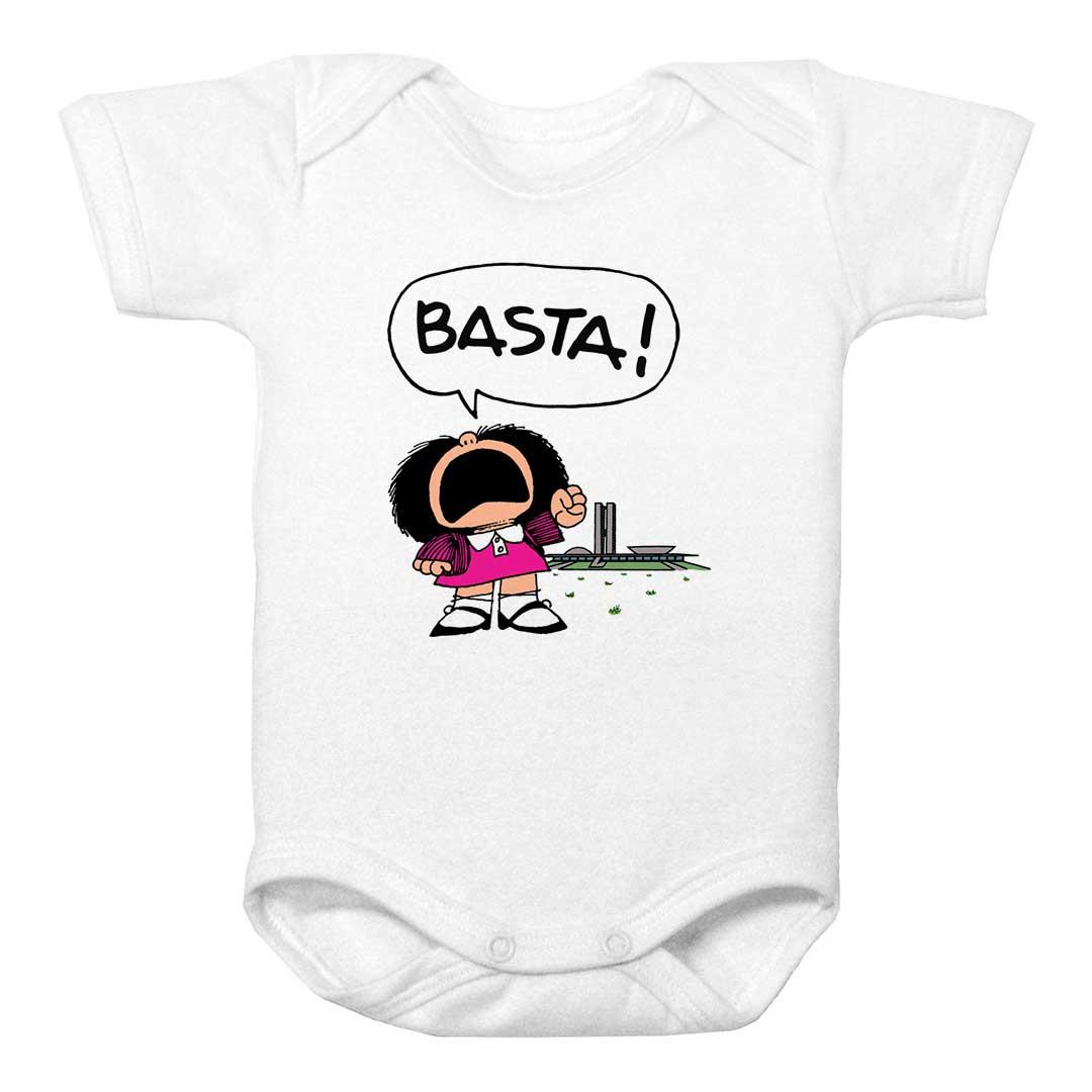 Baby Body - Basta