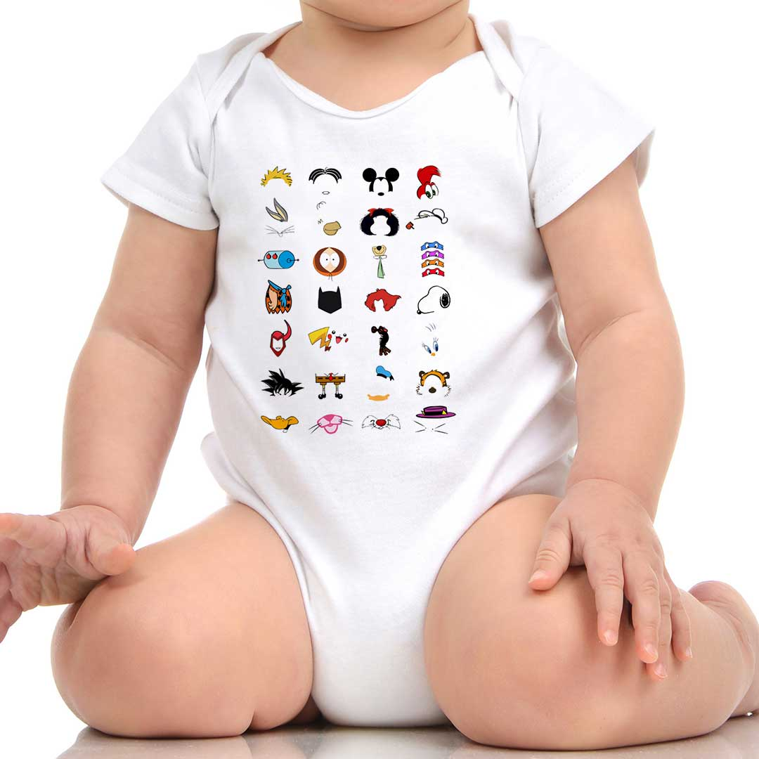 Baby Body - Cartoons